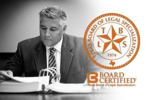 Houston DWI Lawyer Tad A. Nelson